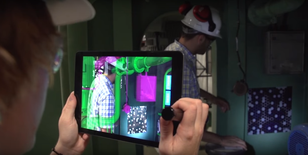 Seeking Alpha Says Index AR is Disrupting the Industrial Augmented Reality Market