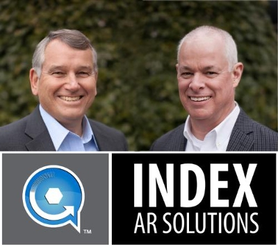 Index AR Solutions Launches