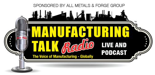 Manufacturing Talk Radio highlights the power of augmented reality in a discussion with Patrick Ryan